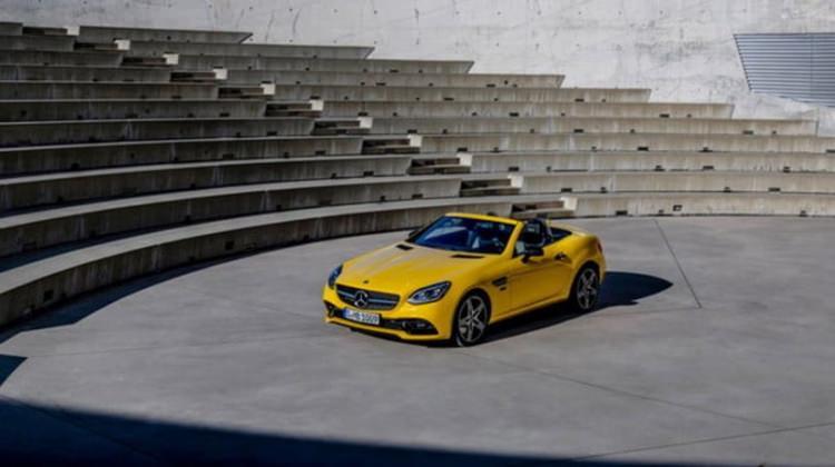 Mercedes o modelinin üretimini durduruyor!