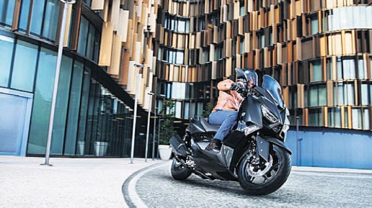 Motosiklet tutkunlarının beklediği fuar başlıyor!