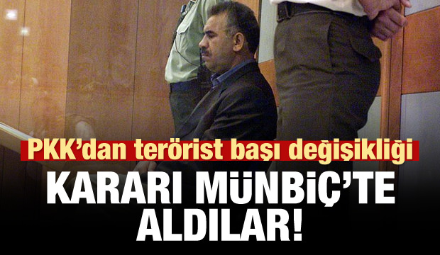 PKK'dan terörist başı Öcalan kararı!