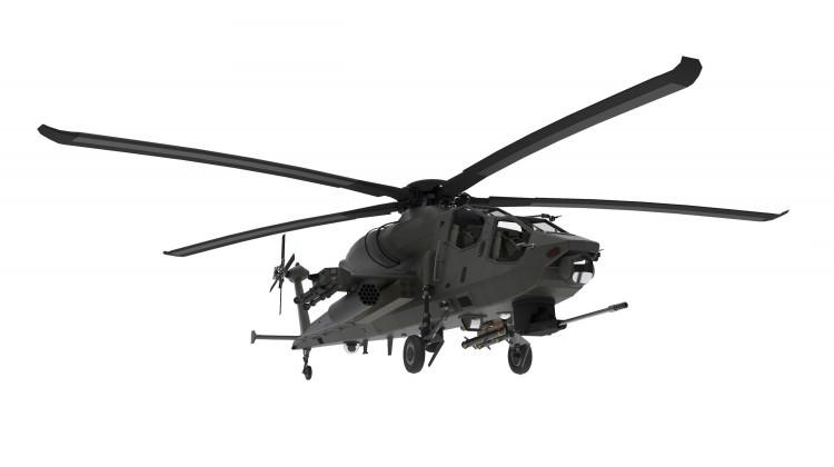 Taarruz Helikopteri Projesi'nde önemli gelişme!