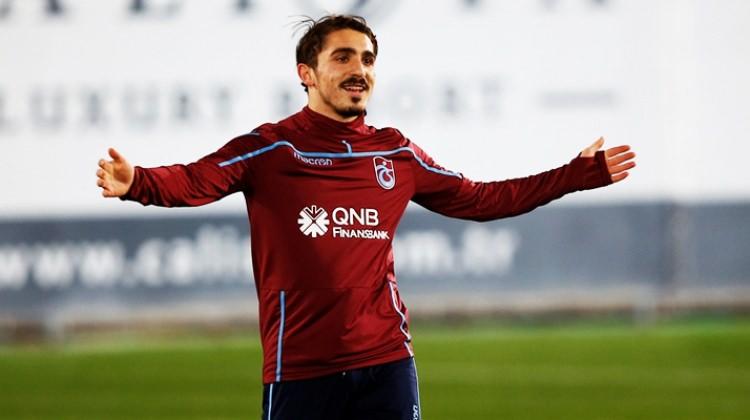 Trabzonspor'da Abdülkadir şoku!