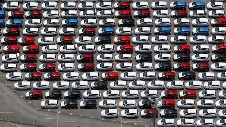 Honda'nın ardından Ford da fabrika kapatıyor