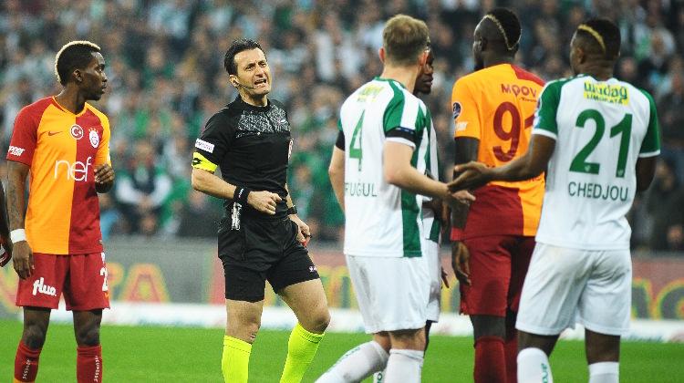 Bursaspor'dan tepki! 'İnce ince doğrandık