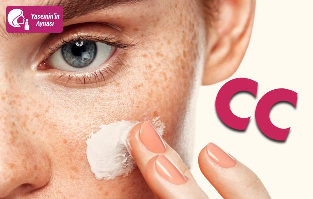 CC krem nedir? CC krem nasıl kullanılır?