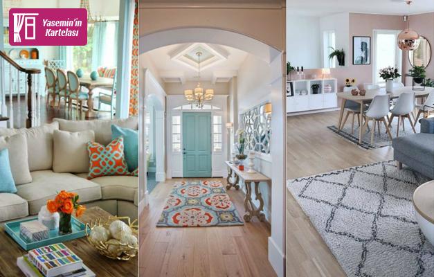 2019 ev dekorasyonu trendleri