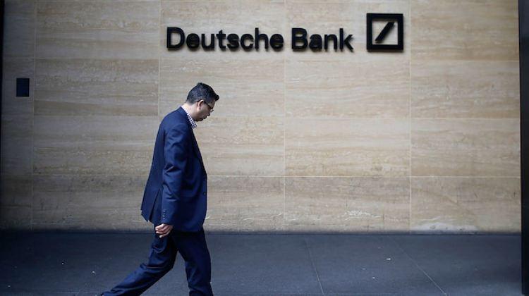 Alman bankası 30 bin kişiyi işten çıakrabilir