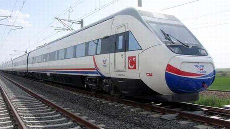 Bakan Turhan: Demiryoluna ağırlık verilecek