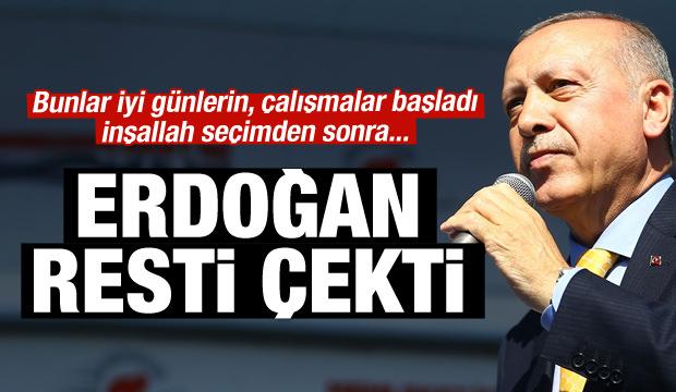 Erdoğan çok sert çıktı: Hesabı sorulacak!