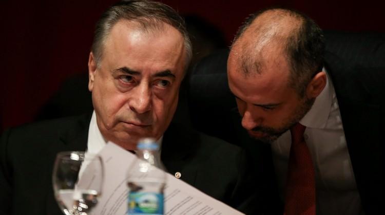 Galatasaray yönetimine ibra şoku!