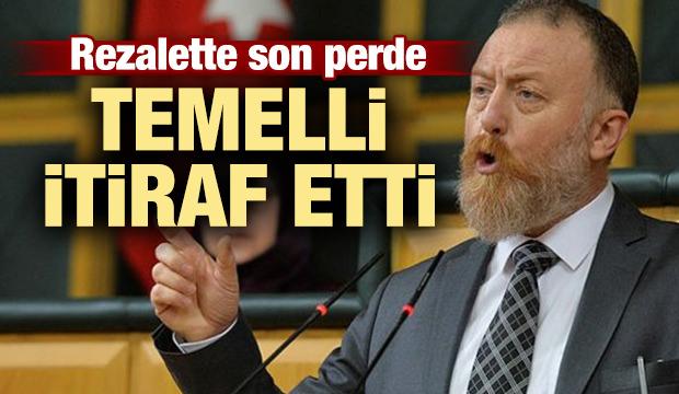 HDP'li Sezai Temelli CHP ile ittifakı itiraf etti