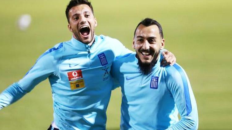 Mitroglou Galatasaray'a transfer yapıyor!