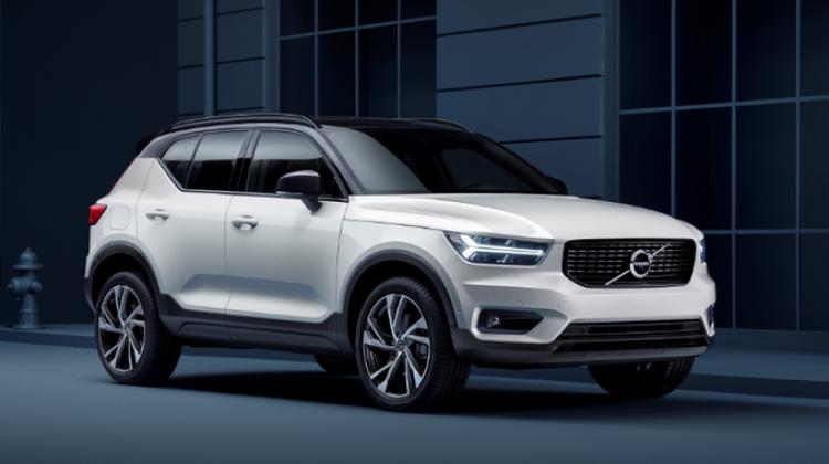 Otomobil devi Volvo'dan olay yaratacak teknoloji