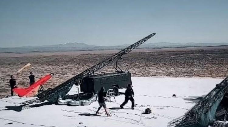 Yerli hava savunma sisteminde dev başarı!