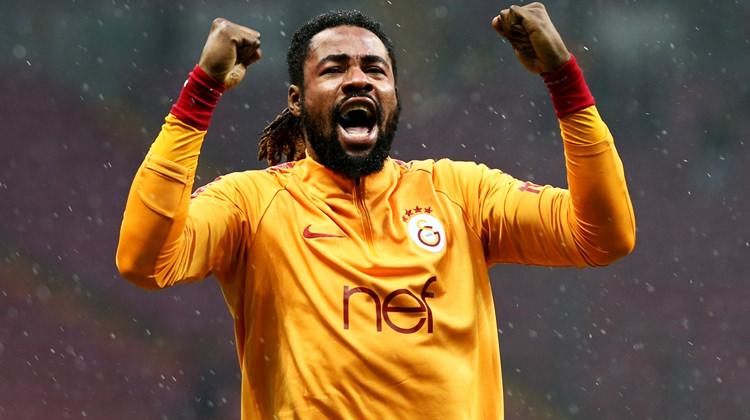 Galatasaray imzayı attırdı! 4 yıllık sözleşme