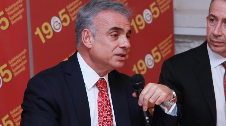 """Galatasaray'a kayyum atanabilir"""