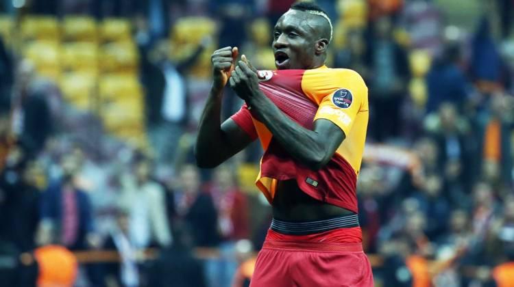 Galatasaray'a bir şok da Diagne'den!