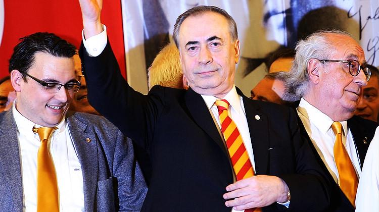 Galatasaray başkanlarının büyük farkı!