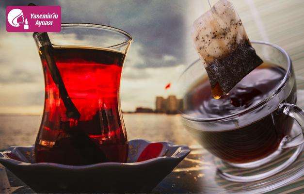 Uzmanlar açıkladı: Yüzünüzde çay uygularsanız...