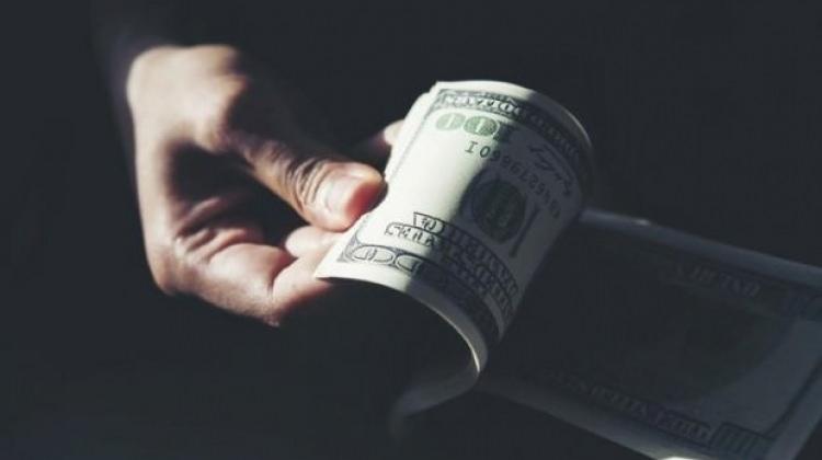 Dolar'dan TL'ye hızlı geçiş
