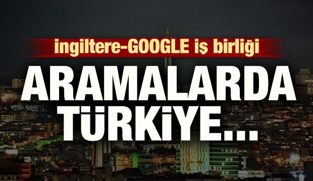 Dünya Türkiye'yi bu kareyle tanımış