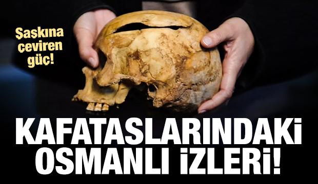 'Osmanlı Tokadı'nın inanılmaz hikayesi...
