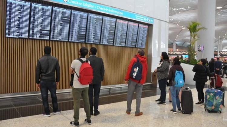 Türkler, AB'ye 53 milyon Euro ödeme yaptı