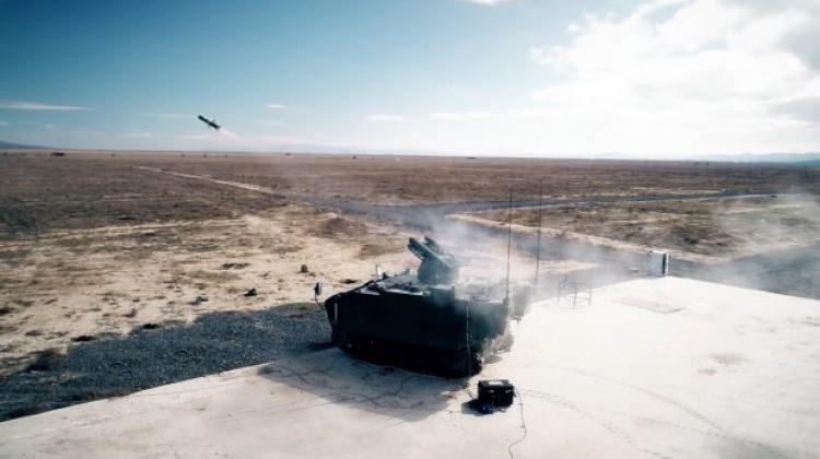 Türkiye'nin tank avcısı ilk kez görücüye çıkıyor