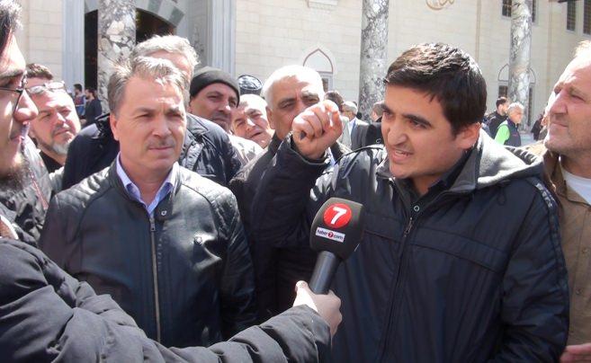 Vatandaştan Karamollaoğlu'na çok konuşulacak Erbakan göndermesi!
