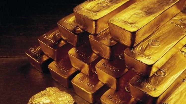 BAE, milyar dolarlık altını kaçırdı