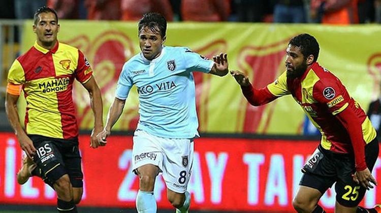 Başakşehir - Göztepe maçında muhtemel 11'ler