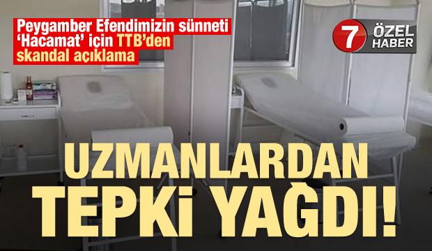 Geleneksel Tıp Dünyasından Türk Tabipleri Birliğine cevap