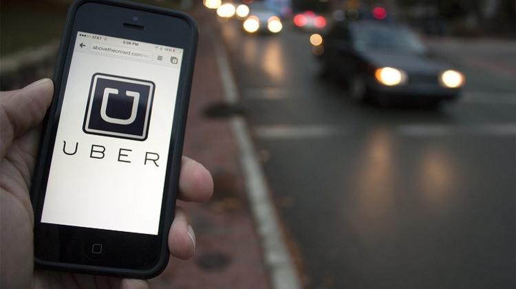 PayPal'dan Uber'e 500 milyon dolarlık yatırım planı
