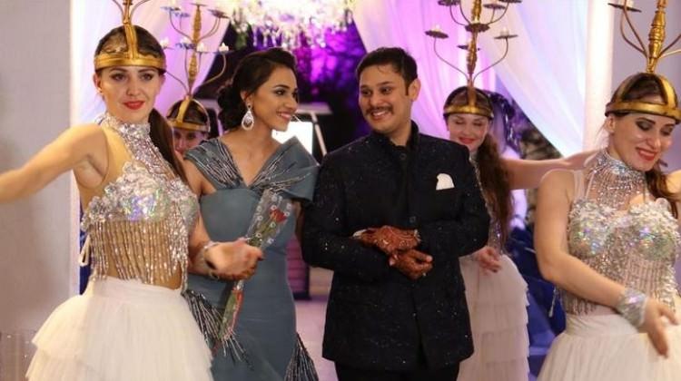 Antalya'dan sonra Hint düğünlerine yeni talip!