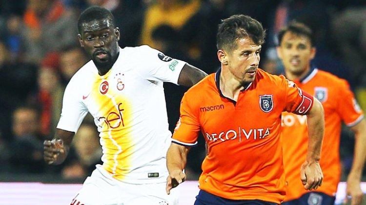 Dev maç öncesi Başakşehir'e müjde!