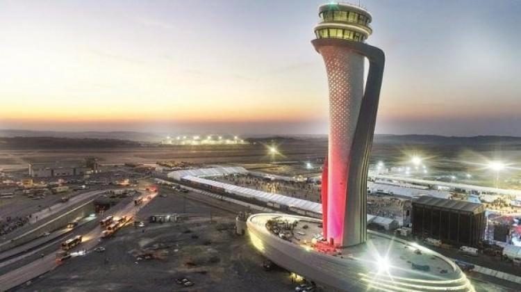 İstanbul Havalimanı ile ilgili iddialara yanıt!
