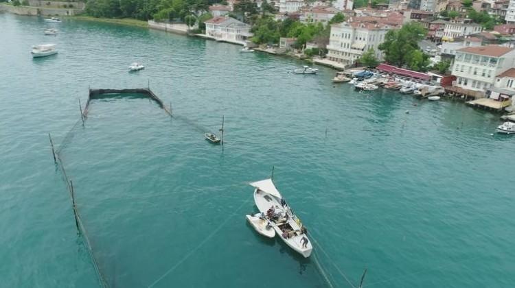 Dünyanın en eskisi, İstanbul'da son...