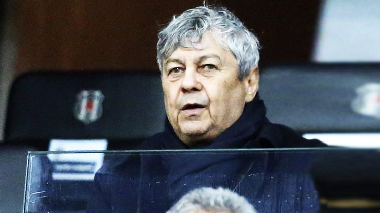 Lucescu resmen duyurdu! 'Beşiktaş ile...'