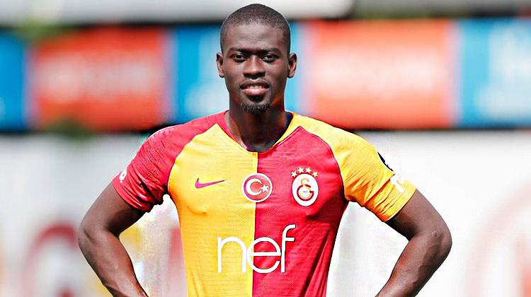 Ndiaye'den transfer açıklaması! 'G.Saray'da...'