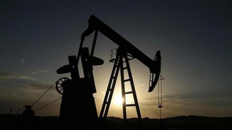 Petrolün varili 70,33 dolar
