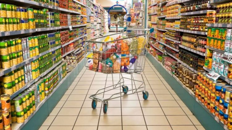 Ramazanda gıdada fiyat değişimleri