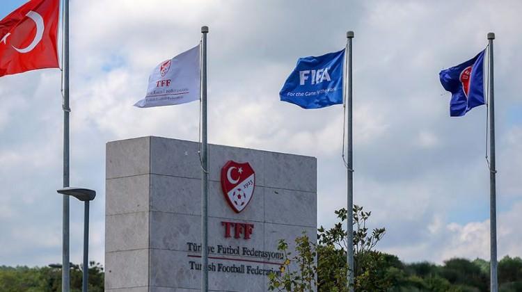 TFF, UEFA lisansı alan kulüpleri açıkladı
