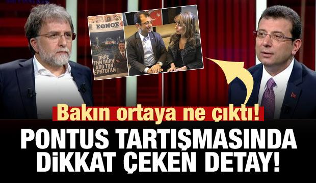 Yunan gazete için 'ciddiye almam' demişti, bakın ortaya ne çıktı!