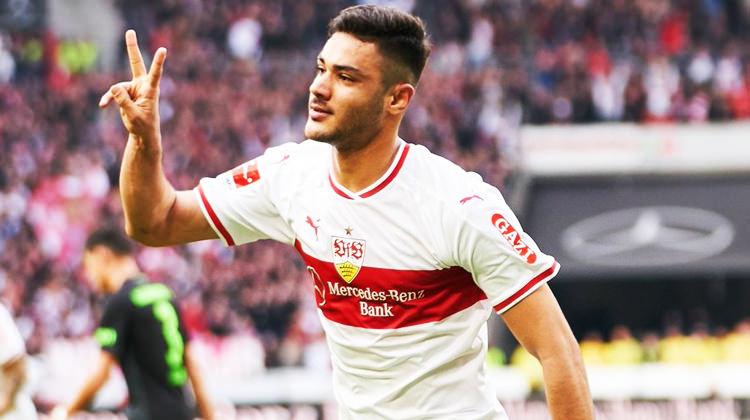 Ozan Kabak'ın transferi an meselesi! Sürpriz madde