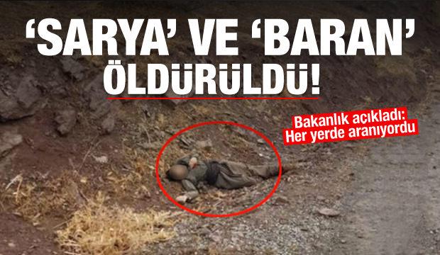 Bakanlık açıkladı: Her yerde aranan hain öldürüldü!