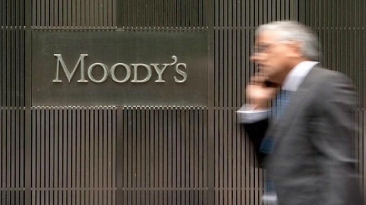 Canikli'den Moody's'in Türkiye kararına yanıt