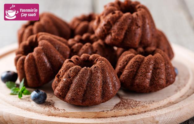 Nefis pamuk kek nasıl yapılır?