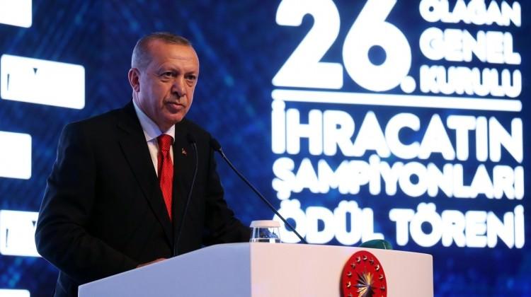 Erdoğan müjdeyi verdi! O vergiyi ödemeyecekler...