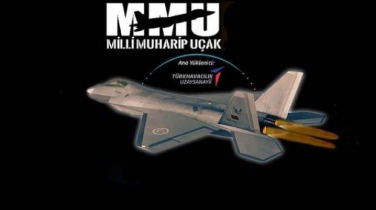 Milli savaş uçağı dünya sahnesine böyle çıkacak