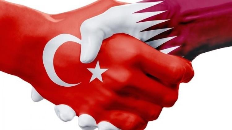 Türkiye ile Katar arasında önemli iş birliği! İmzalar atıldı