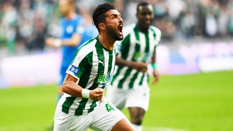 Beşiktaş ilk transferini yaptı!